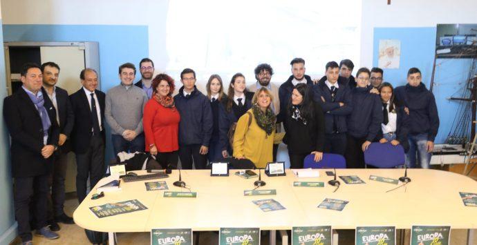 Nautico di Catania, dedicato al mare il secondo evento Europa 10 e lode