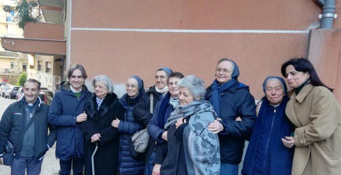 """Reggio, intitolata una via a Chiara Barillà, """"suor Teresilla"""""""