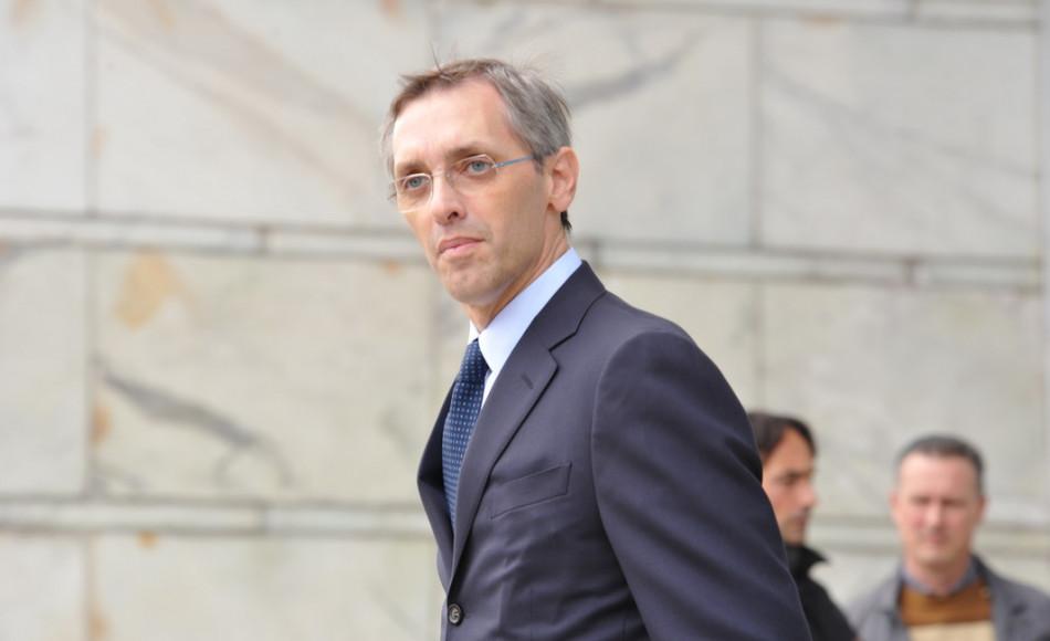 'Ndrangheta stragista, Ghedini: «Parole di Graviano prive di fondamento»