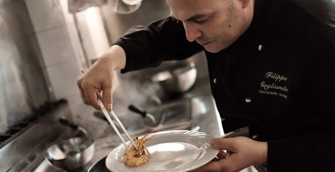 La Viola in partnership con l'Accademia Gourmet