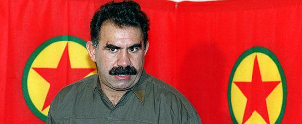 Reggio, chiesta la cittadinanza onoraria per Abdullah Ocalan