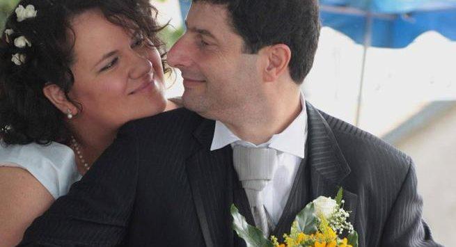 Treno deragliato, la moglie di Giuseppe Cicciù e quella telefonata di saluto mai arrivata