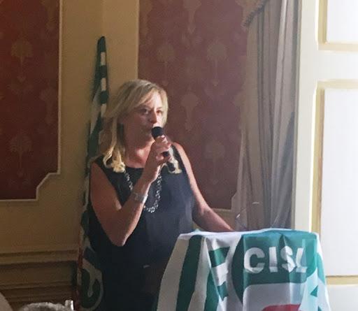 Rosy Perrone: «Smart working ed il coraggio di investire su 'lavoro da sud' per il Sud»