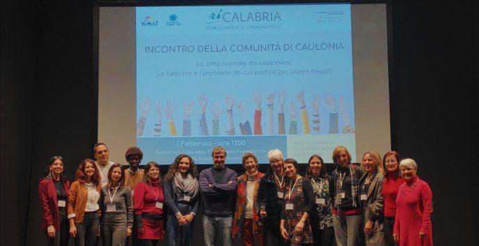 Verso la Calabria del futuro. A Caulonia il Goel incontra i cittadini
