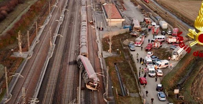 Incidente ferroviario a Lodi, un errore umano la causa della morte di Cicciù?
