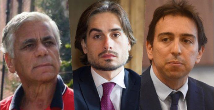 Comune Reggio, ancora tensioni nella maggioranza. Minniti attacca Castorina
