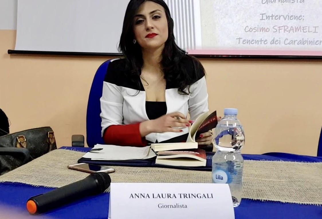 Brancaleone, Anna Tringali nuovo garante delle persone disabili