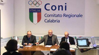 Coni Calabria: il corso di Agente Sportivo e il prezioso contributo di Santoro e Liotta