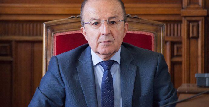 Coronavirus a Reggio Calabria, Zimbalatti chiede tampone per i poliziotti della municipale