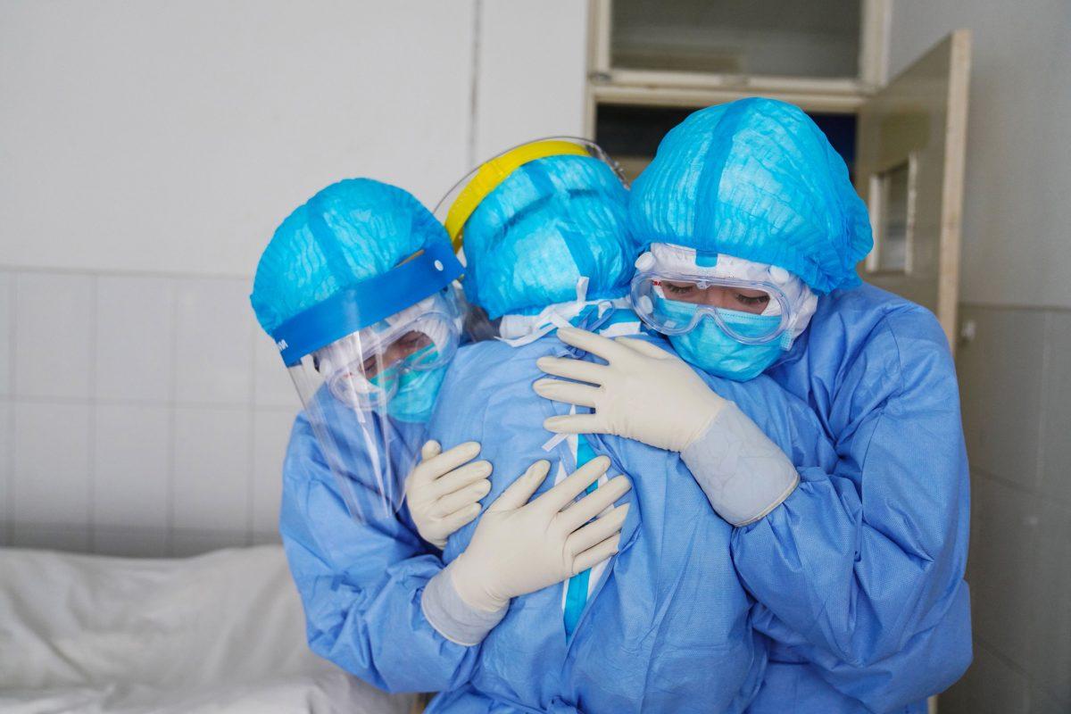 Coronavirus a Reggio Calabria, il Gom conferma un decesso