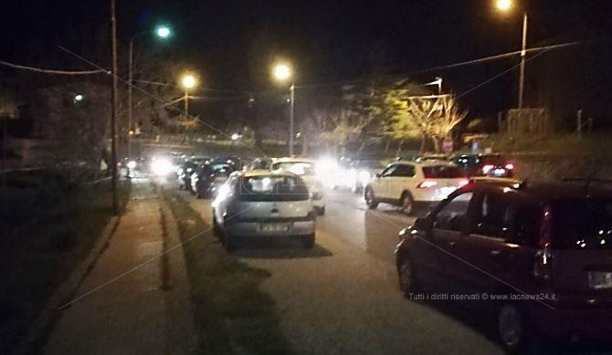 Terremoto in Calabria, scossa di magnitudo 3.9