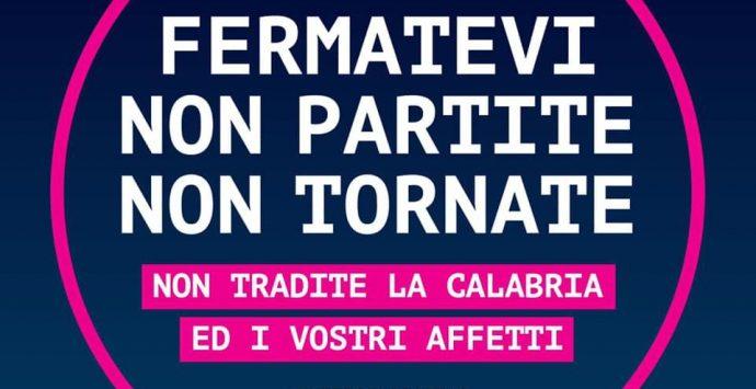 Santelli: «No all'esodo in Calabria, si rischia una bomba emergenziale»