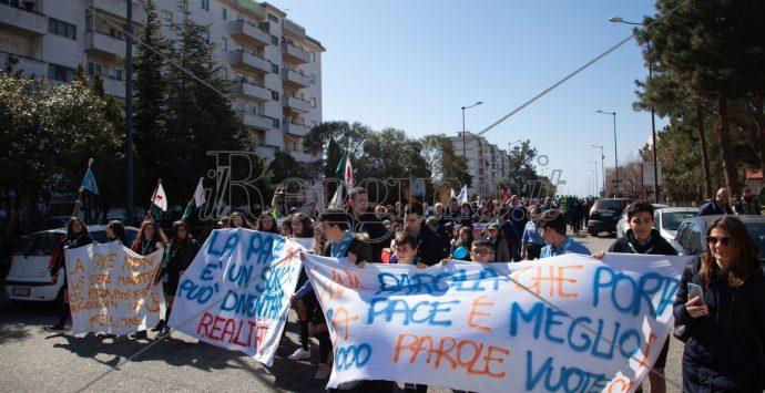 Arghillà riparte dalla seconda edizione della marcia mondiale per la pace