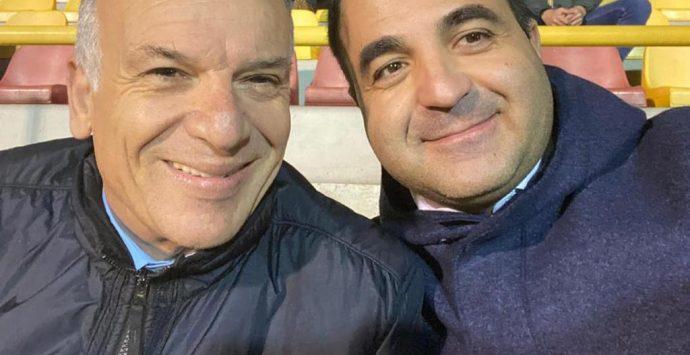 Calabria, Tallini presidente del consiglio regionale: le congratulazioni di Cannizzaro