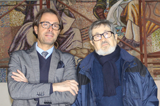 """Coronavirus a Reggio Calabria, da """"Le Muse"""" un aiuto alla mensa della chiesa del Divin Soccorso"""