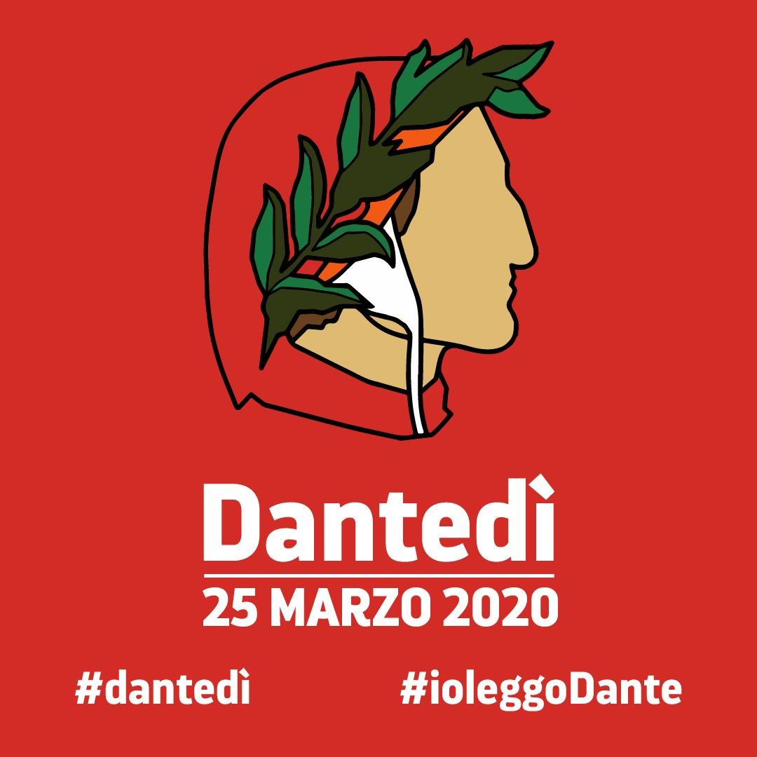 """Anche il Comune di Reggio Calabria aderisce alla proposta artistica """"Dantedì"""""""
