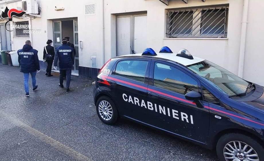 Coronavirus a Reggio Calabria, denunciata la direttrice di una casa di riposo