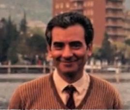 Giuseppe Rechichi, il vicepreside ucciso 33 anni fa per errore
