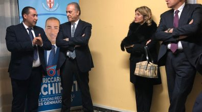 Udc, Occhipinti dalla parte di Talarico: «Ottima la scelta fatta da Lorenzo Cesa»
