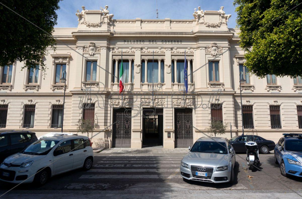 Coronavirus a Reggio Calabria, vertice in Prefettura dopo la conferma del primo caso