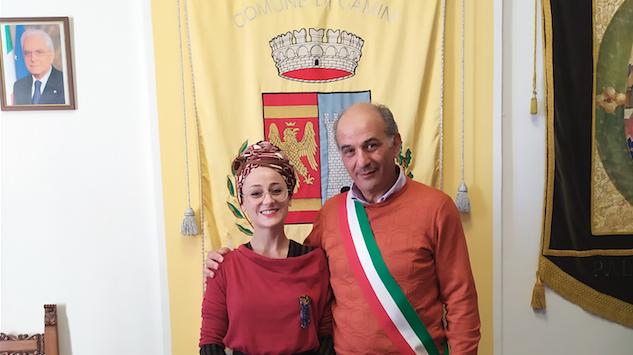 Camini, comune mediatore diplomatico per la realizzazione di un protocollo Calabria-Olanda
