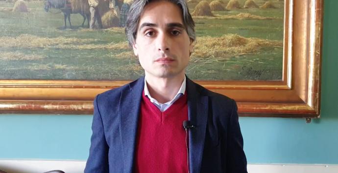 Chiusura aeroporto, Falcomatà scrive al ministro De Micheli affinchè si riveda la decisione