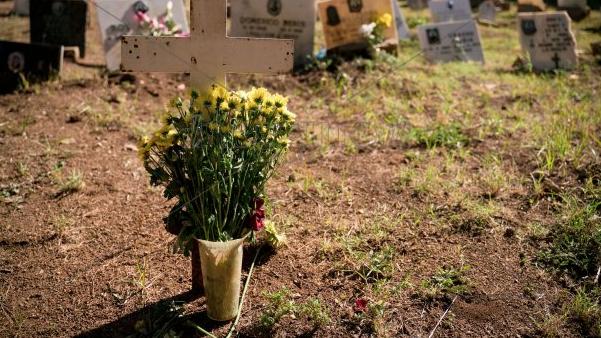 Coronavirus, arriva l'ordinanza comunale di chiusura dei cimiteri