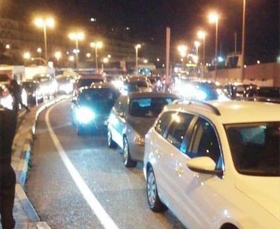 Coronavirus, la Uil Trasporti di Messina: «Si chiuda lo Stretto a treni e auto private»