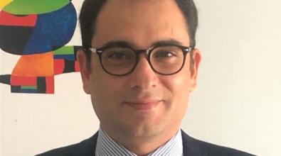 Regione, gli auguri di Crinò a Bombardieri: «L'uomo giusto per la Uil»