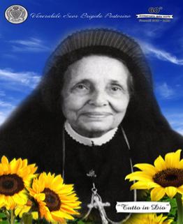 Reggio Calabria ricorda Maria Brigida Postorino, Figlia di Calabria. Testimone di fede e di speranza