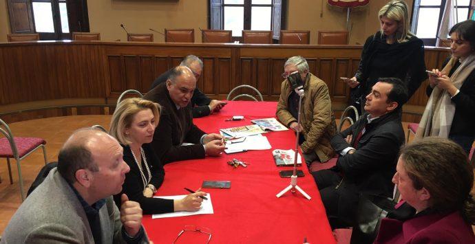 Coronavirus, l'urlo dei sindaci della Locride: «Ospedale senza attrezzature»