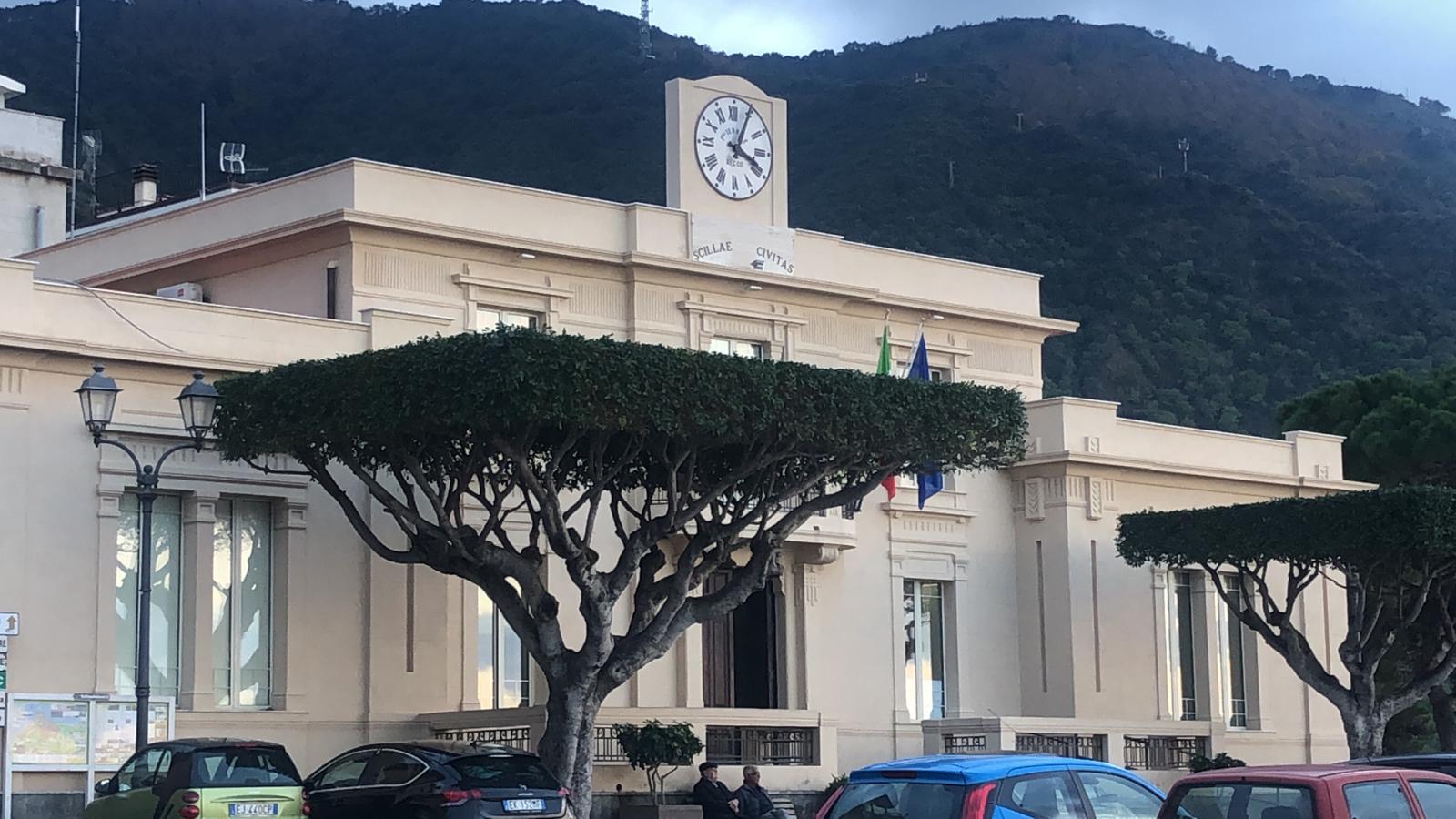 Elezioni comunali a Scilla, Ciccone già esulta: «scillesi, non vi deluderò»