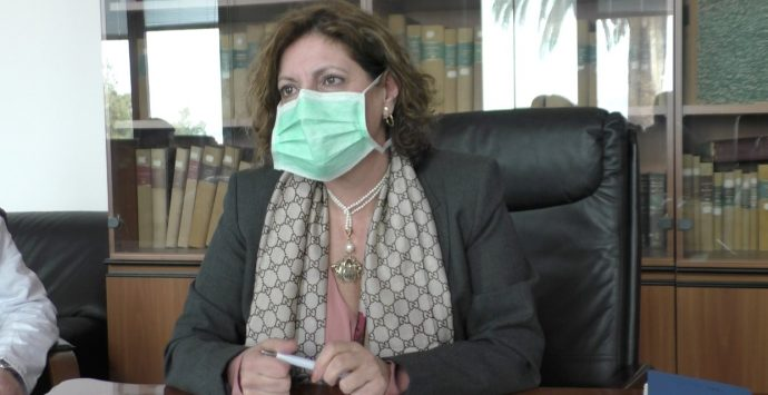 Coronavirus Reggio Calabria, parla il commissario Gom: «Ecco quando sarà il picco. Respiratori? Requisiti e mandati al Nord»