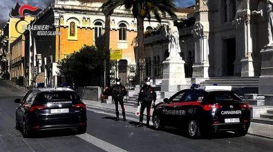 Reggio Calabria, rubano materiale edile: sorpresi e arrestati dai carabinieri