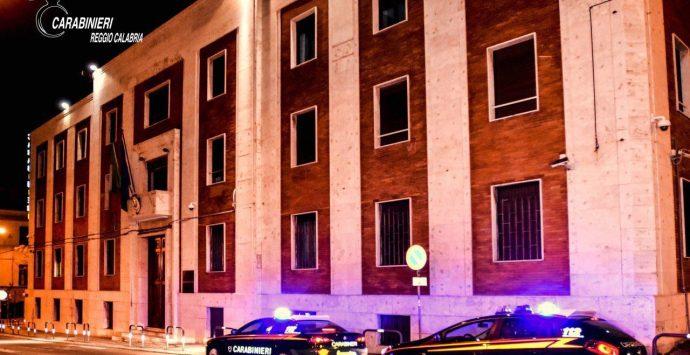 Coronavirus a Reggio Calabria, boss di 'ndrangheta viola le dispozioni e finisce agli arresti domiciliari