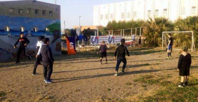 Coronavirus a Reggio Calabria,  il 70% delle associazioni sportive a rischio default