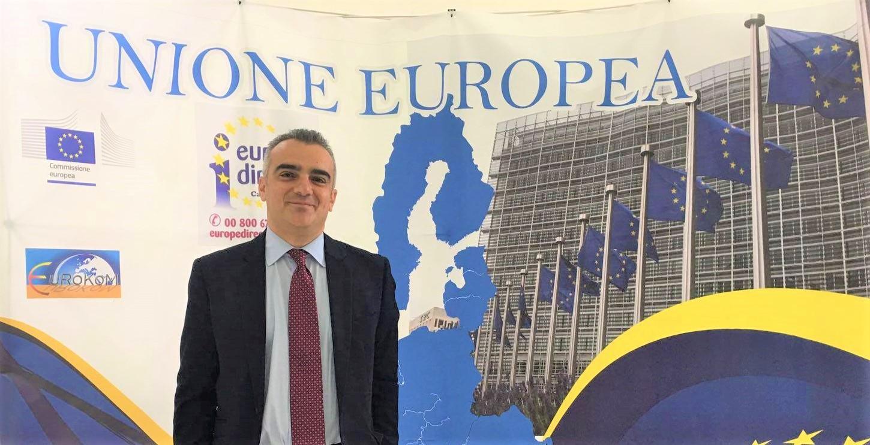 Emergenza Coronavirus, Marino: «Disponibili per le imprese oltre 8 milioni di euro di fondi europei»
