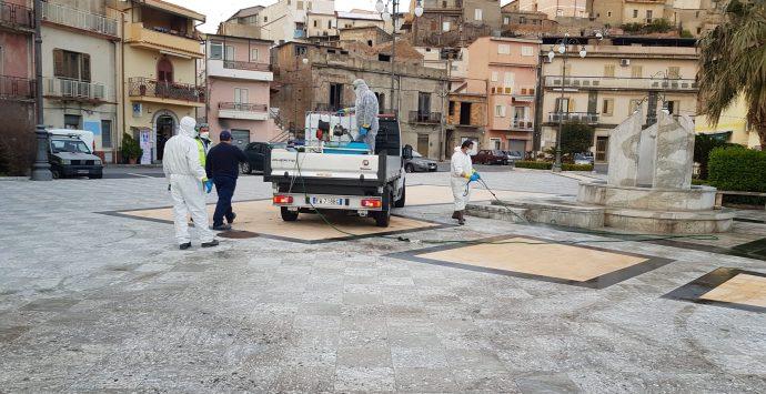 Coronavirus a Reggio, due persone positive a Motta San Giovanni