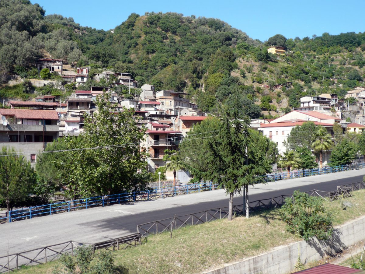 Calabria zona rossa, Micari: «Una scelta politica»