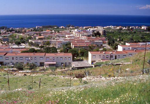 Coronavirus a Reggio Calabria, primo caso positivo a Roghudi