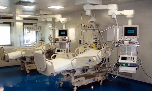 La Città metropolitana acquista ventilatori polmonari e attrezzature di sicurezza per gli Ospedali del territorio