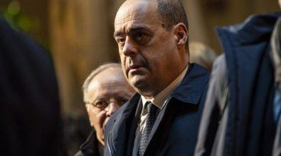 Pd, la solidarietà di Nucera a Nicola Zingaretti