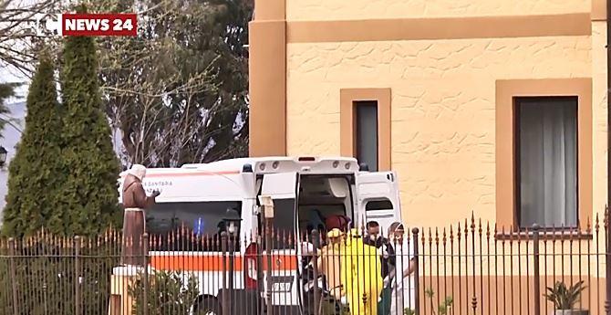 Coronavirus, salgono a 20 le vittime nella casa di cura di Chiaravalle: dramma senza fine
