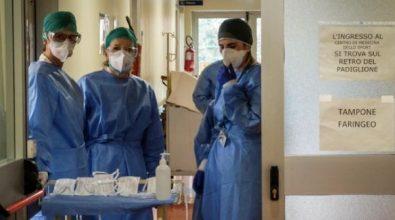 Coronavirus a Reggio Calabria, «Io, guarito dal Covid grazie ai medici del Gom»