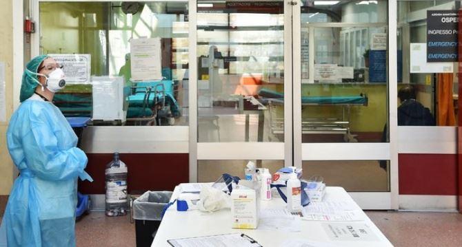 Coronavirus, il plauso di Morgante ai medici e ai sanitari in trincea