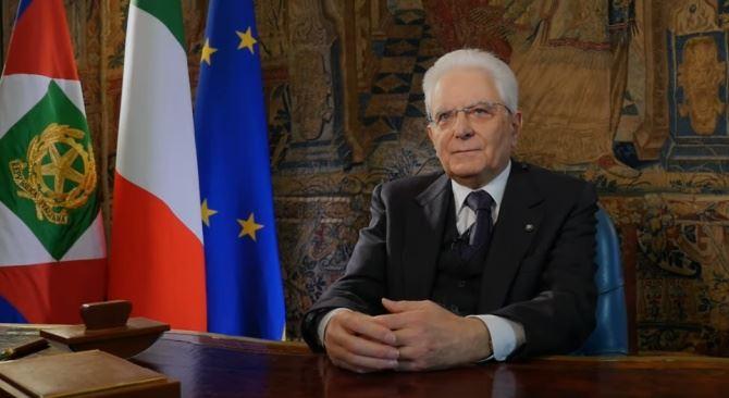 Morte Santelli, il cordoglio del capo dello Stato Mattarella: «Notizia dolorosa, vicino ai calabresi»