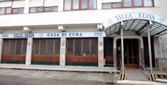 Coronavirus, Villa Elisa riparte. Riattivati i servizi in sicurezza
