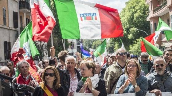 25 Aprile, Nucera (Pd): «Ricostruire equità sociale sulle orme dei partigiani»