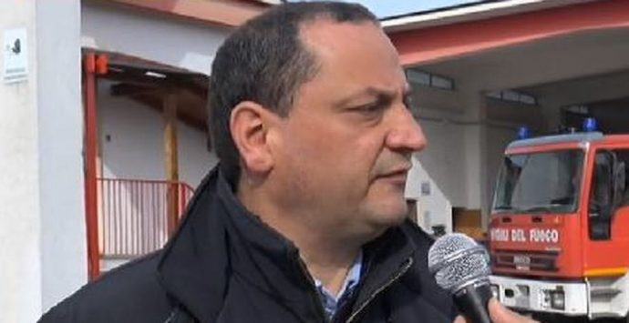 Coronavirus, il saluto dei vigili ad Angelo Bonaventura Ferri: «Sindacalista gentile e discreto»