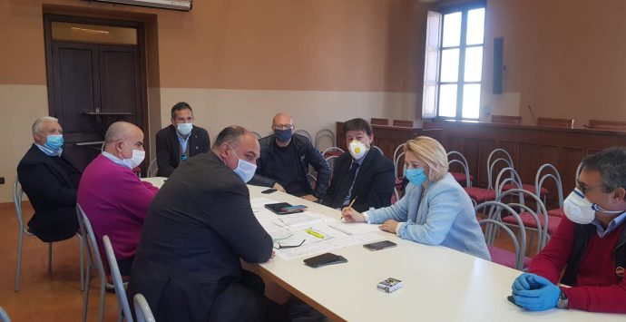 Locride: riaprono i cantieri e ripartono i lavori del Ponte Allaro